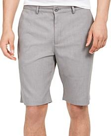 Men's Chino Shorts, Created for Macy's