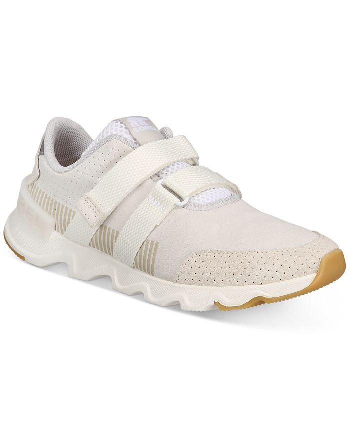 Sorel - Kinetic Lite Strap Sneakers