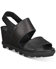 Joanie II Slingback Sandals