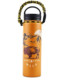 Right To Roam 22oz Stainless Steel Bottle