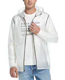 Men's Translucent Jacket