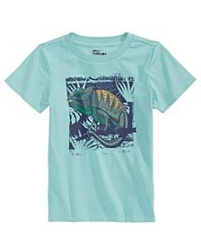Little Boys Chameleon T-Shirt, Created for Macy's