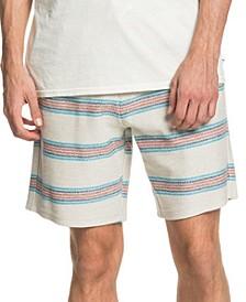 Men's Great Otway Fleece Short