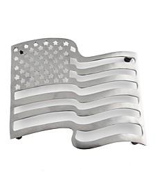 Aluminum Flag Trivet
