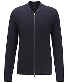 BOSS Men's Odriano Dark Blue Jacket
