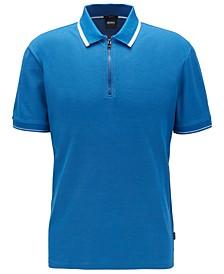 BOSS Men's Polston 15 Polo Shirt