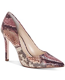 Cassani Pumps, Created for Macy's