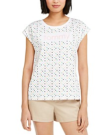 Dot Logo T-Shirt