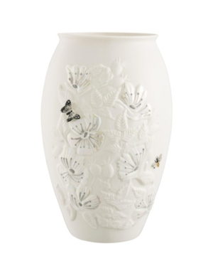 Belleek Pottery Irish Wild Rose 10