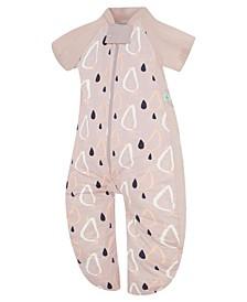 Toddler Girls and Boys 1.0 Tog Sleep Suit Bag