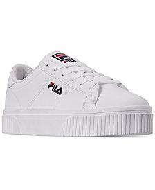 Fila Women's Panache 19 Casual Sneakers from Finish Line