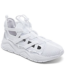 Women's Rally Absolute Casual Sneakers from Finish Line