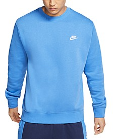 Men's Club Fleece Crew Sweatshirt