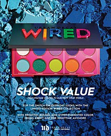 Wired Collection
