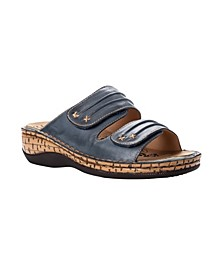 Women's June Walking Sandal