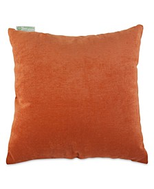 "Villa Decorative Soft Throw Pillow Large 20"" x 20"""