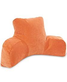"Villa Comfortable Soft Reading Pillow 33"" x 18"""