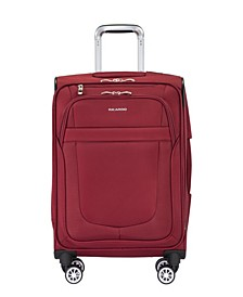 "La Jolla 21"" Softside Carry-On Spinner"