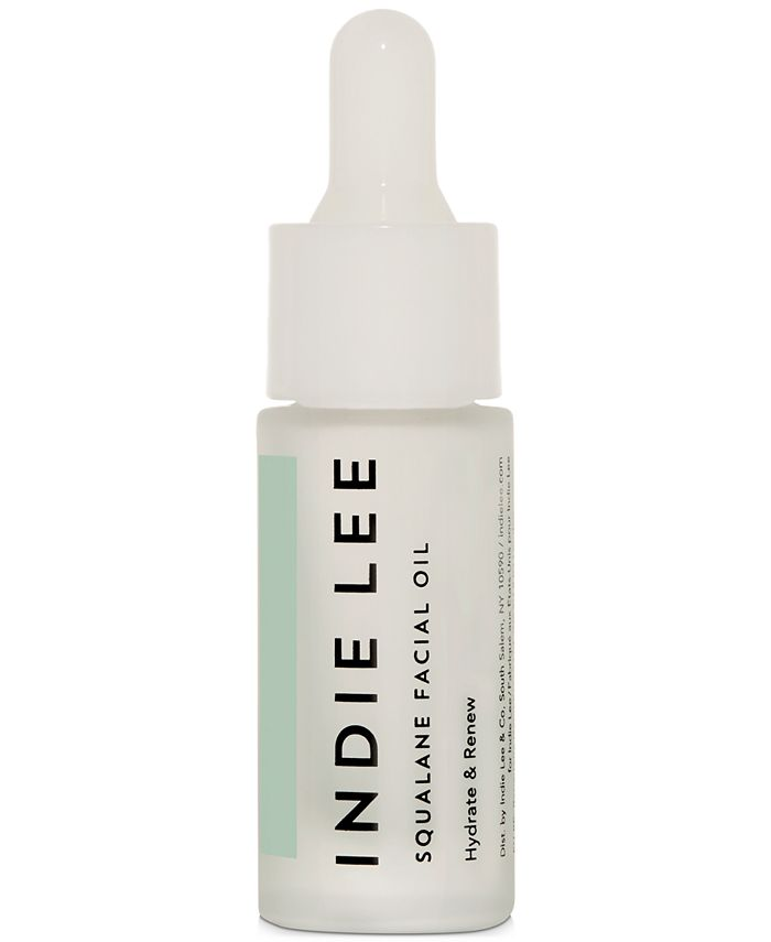 Indie Lee - Squalane Facial Oil, 0.3-oz.