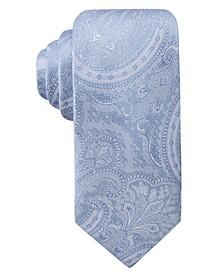 Men's Radley Tonal Paisley Necktie, Created for Macy's