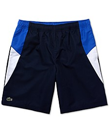 "Men's Colorblocked 7"" Shorts"