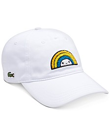 Men's Rainbow 'FriendsWithYou' Cap