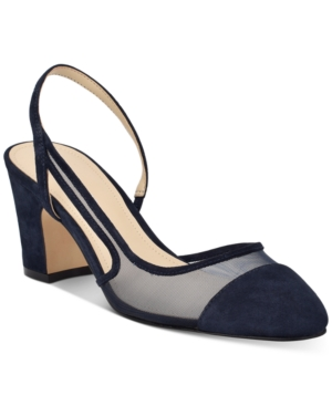 Women's Laynie Slingback Pumps Women's Shoes