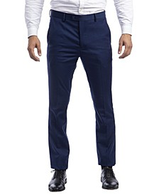 Performance Men's Stretch Dress Pants
