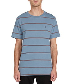 Men's Smithers Yarn-Dyed Stripe T-Shirt