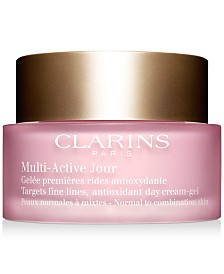 Multi-Active Day Cream - Normal to Combination Skin, 1.7oz