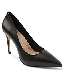 Skie Pointy Toe Pumps