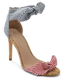 Jeela Dress Sandals