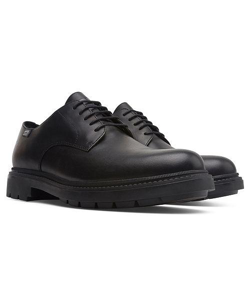 Camper Men's Hardwood Shoes