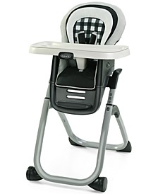 DuoDiner DLX 6-in-1 Highchair