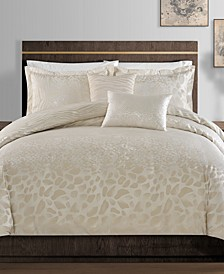 CLOSEOUT! Safari 6-Pc. Full/Queen Duvet Cover with Filler Set