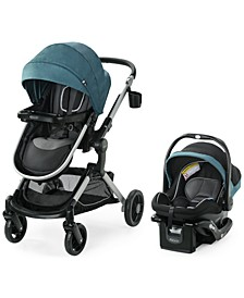 Modes Nest Travel System