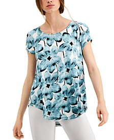 Print T-Shirt, Created for Macy's
