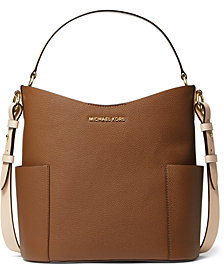Michael Michael Kors Bedford Bucket Shoulder Bag