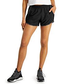Calvin Klein Performance Logo Running Shorts