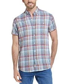 Men's Sentry Plaid Shirt