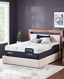 """Serta iComfort CF 4000 14"""" Hybrid Plush Mattress - Twin XL"""