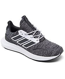 adidas Men's EnergyFalcon Running Sneakers from Finish Line