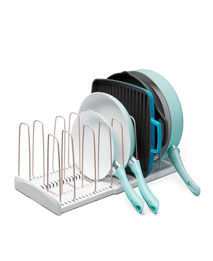 YouCopia - StoreMore® Expandable Cookware Rack