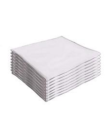 Pillow Protector, Standard - 8 piece