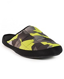 Tokyoes Men's Slipper, Online Only