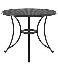 Burnella Round Bar Table