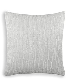 "Olympia 18"" x 18"" Decorative Pillow, Created for Macy's"