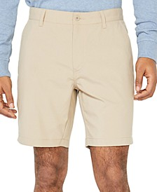 Men's Navtech Classic-Fit Performance Golf Shorts