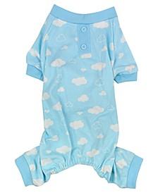 Cloud Dog Pajama