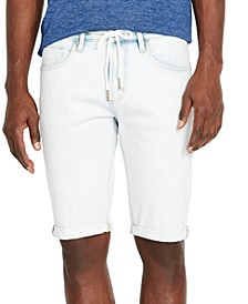 Men's Parker-X Stretch Denim Shorts